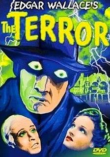 <i>The Terror</i> (1938 film) 1938 film by Richard Bird