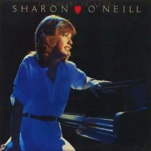 This Heart This Song - Image: This Heart This Song by Sharon O'Neill