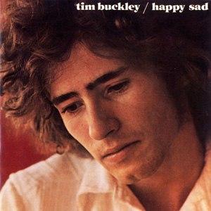 Happy Sad (album) - Image: Tim Buckley Happy Sad