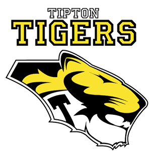 Tipton Community School District - Image: Tipton CSD Logo