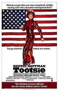 1982 film by Sydney Pollack