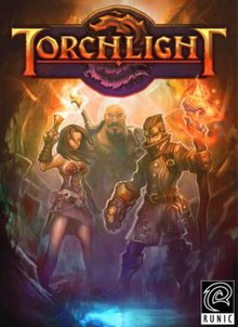 Torchlight - Wikipedia