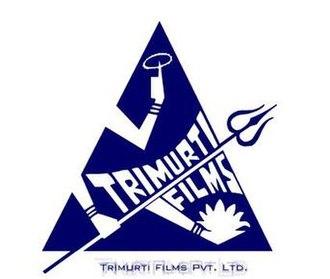 Trimurti Films - Image: Trimurti films logo
