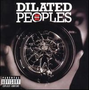 20/20 (Dilated Peoples album) - Image: Twentytwenty
