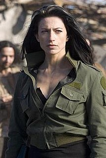 Vala Mal Doran fiction character from the Stargate franchise