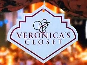 Veronica's Closet - Inter-title