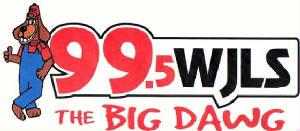 WJLS-FM - Image: WJLS FM 2009