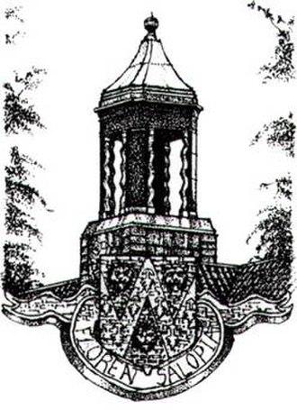 Wakeman School - Image: Wakeman School Logo