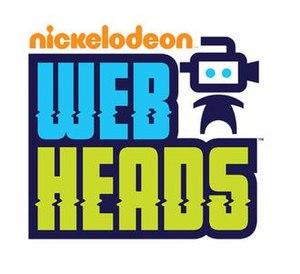 Webheads - Image: Webheads Logo