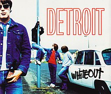 Detroit Whiteout Song Wikipedia