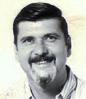 George Woodbridge - George Woodbridge