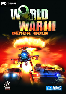 World Of War 3