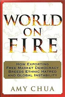 <i>World on Fire</i> (book)