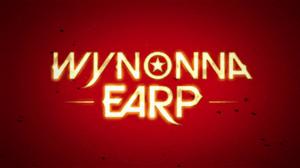 Wynonna Earp (TV series) - Wynonna Earp title card