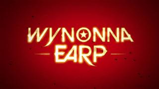 <i>Wynonna Earp</i> (TV series)