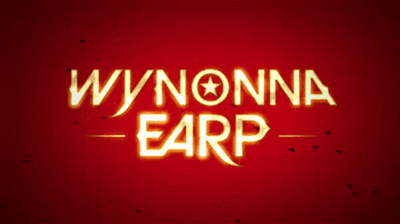 Picture of a TV show: Wynonna Earp