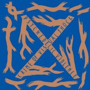 Blue Blood (X Japan album) - Image: X Japan Blue Blood