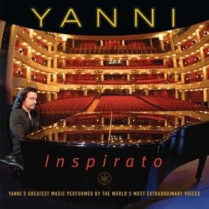 Inspirato - Image: Yanni Inspirato