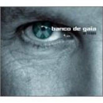 10 Years (Banco de Gaia album) - Image: 10yearsalbum