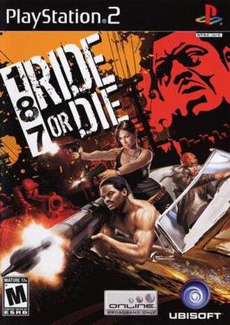 187 Ride or Die - Image: 187 Ride or Die