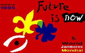 18th World Scout Jamboree - 18th World Scout Jamboree