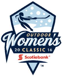2016 Outdoor Womens Classic logo.png