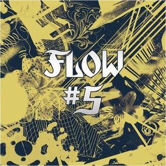 5 (Flow album) - Image: 5Lim Album Cover