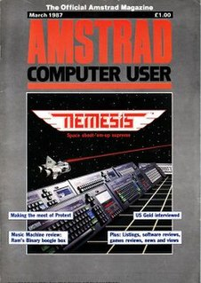 Amstrad Action - WikiVividly