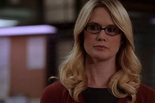 Alexandra Cabot Fictional character on Law & Order: Special Victims Unit