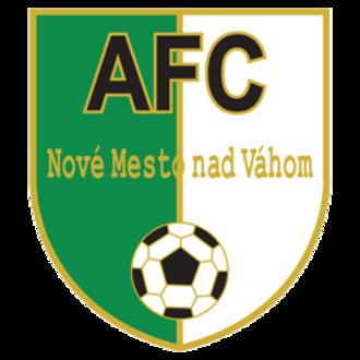 AFC Nové Mesto nad Váhom - Image: Afc novemesto