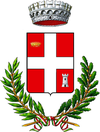 Coat of arms of Airasca