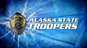 Alaska State Troopers (TV series) - Image: Alaska State Troopers on Nat Geo
