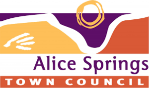 Town of Alice Springs - Image: Alice Springs Town Council Logo