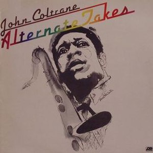 Alternate Takes - Image: Alternate Takes coltrane
