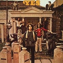 Yes (Yes album) - Wikipedia