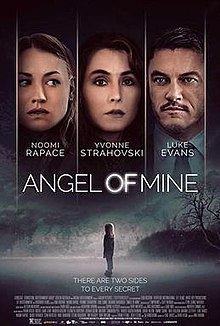 Angel of Mine (film) - Wikipedia