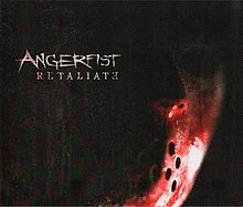 download your Angerfist raise fist