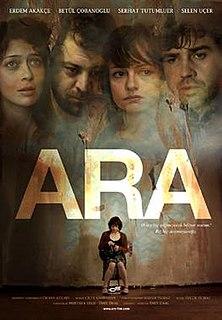 2008 film by Ümit Ünal
