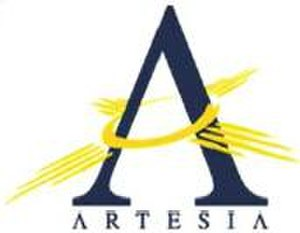 Artesia, New Mexico - Image: Artesia NM city seal