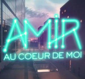 Au cœur de moi (song) - Image: Aucoeurdemoi