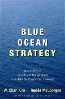 Blue Ocean Strategy - Wikipedia