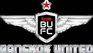 Bangkok United F.C. association football club in Bangkok, Thailand
