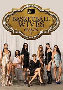 Basketball Wives (season 1) - Wikipedia