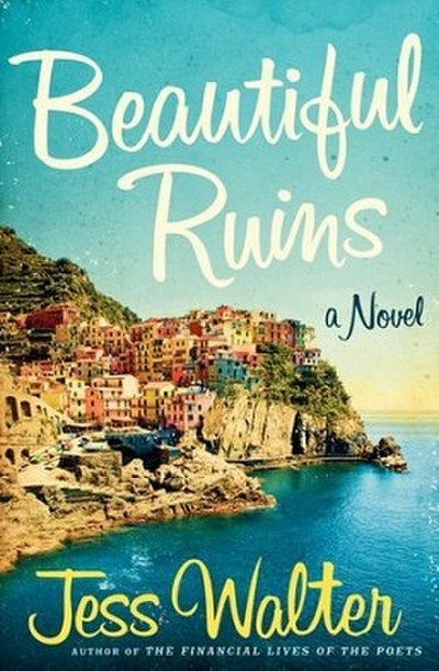 Picture of a book: Beautiful Ruins
