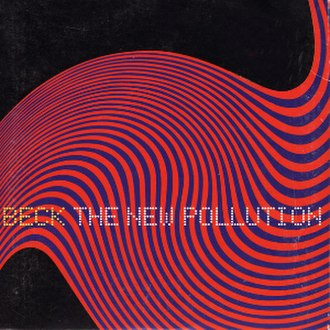 The New Pollution - Image: Beck The New Pollution