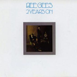 2 Years On - Image: Bee Gees 2 Years on
