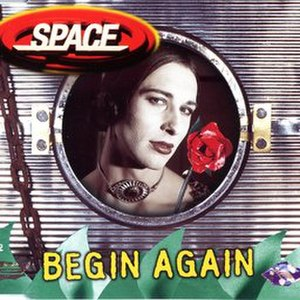 Begin Again (Space song) - Image: Begin again