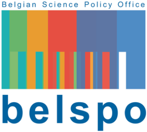 Belgian Federal Science Policy Office - Logo of BELSPO