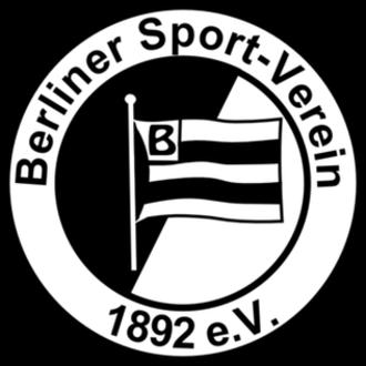 Berliner SV 1892 - Image: Berliner SV