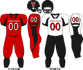 2005 uniform combinations